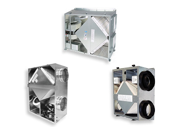 Energy Recovery Ventilators
