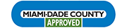 Miami-Dade NOA and Florida Product Approval Option